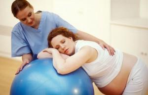 Памперс 40 недель беременности